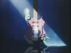 バサラのギター