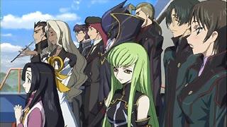 千葉凪沙さんと黒の騎士団