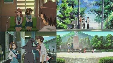 阪急電車や甲山森林公園