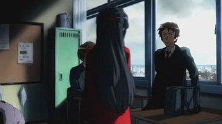 ハルヒが消え朝倉良子が現れる