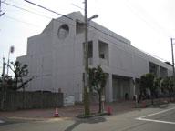 西宮市立図書館(涼宮ハルヒの憂鬱)